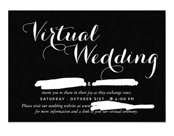 i Finally Sat Down And Started Invitations Tonight - 2