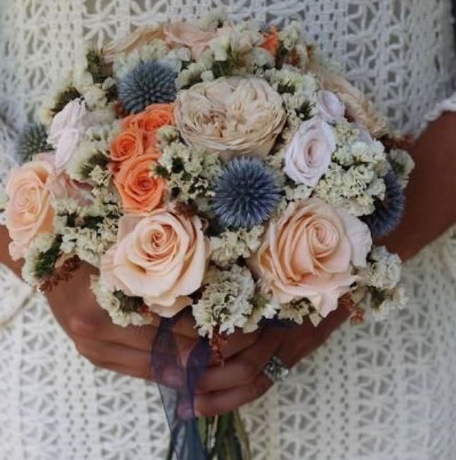 Dried Wedding Flowers ? | Weddings, Style and Décor | Wedding Forums ...