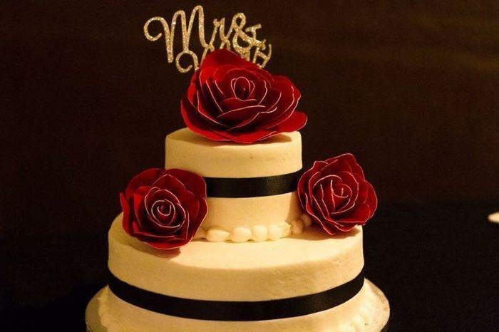 Sam S Club Or Walmart Cake Weddings Planning Wedding Forums