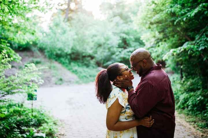 Engagement Photo Shoot - 2