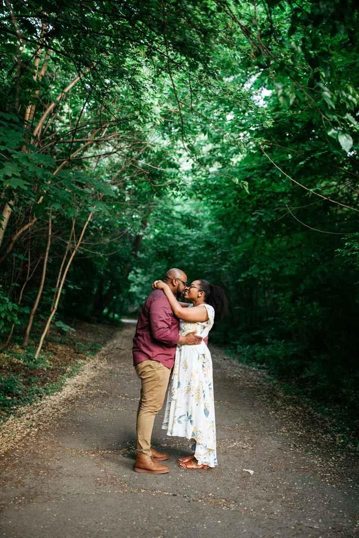 Engagement Photo Shoot - 3