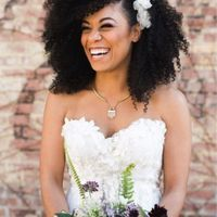 Afro Brides - 2