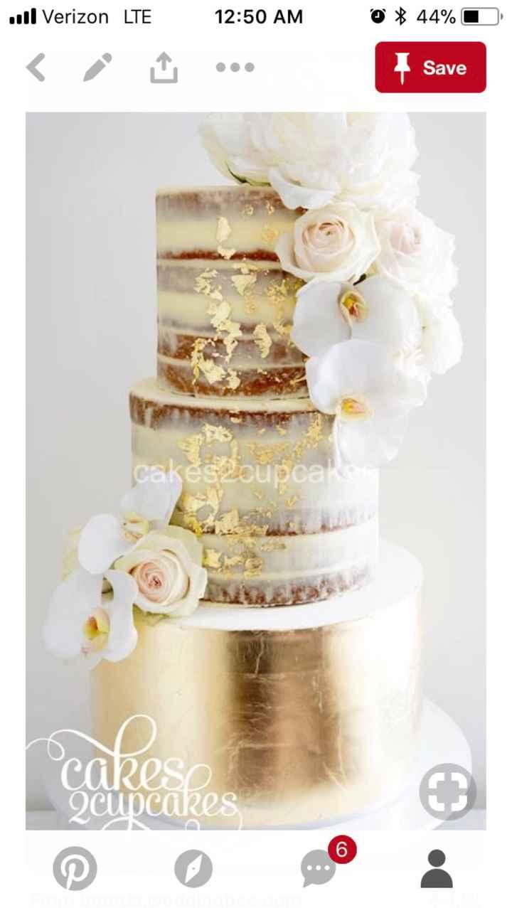 Vote: Your Favorite Cake Design? - 2