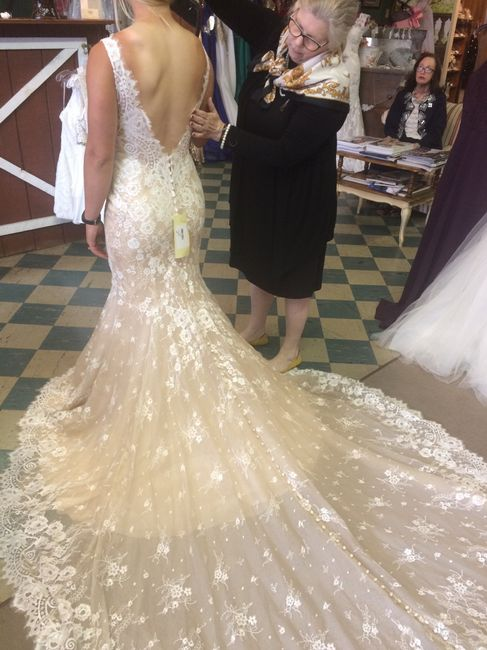 Let me see your dresses! 4