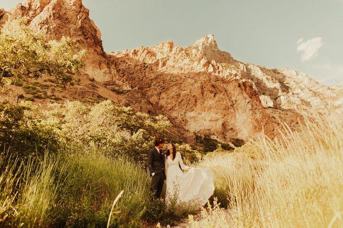 Utah Wedding Pro-bam (lots of pics!) 11