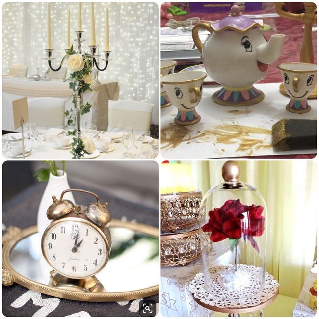 Centerpieces ideas 2