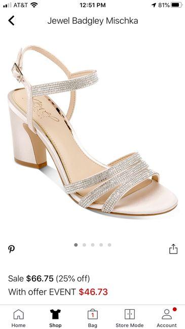 Bridal Shoes 15