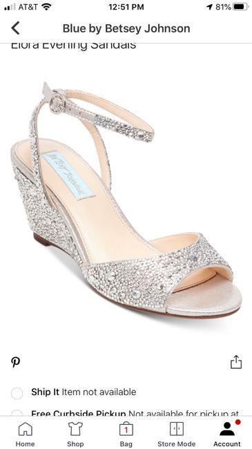 Bridal Shoes 16