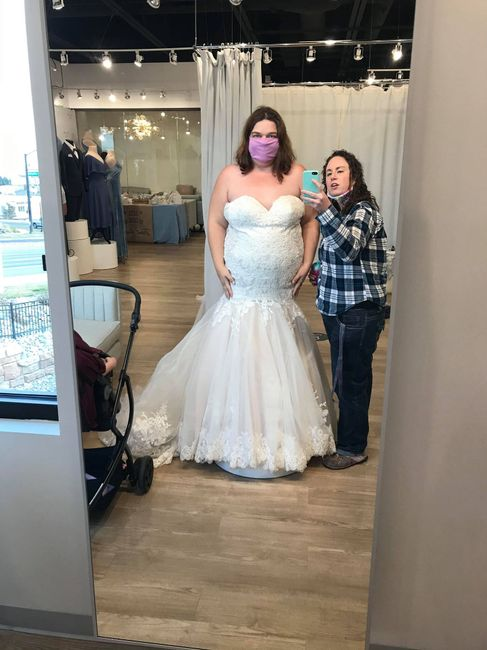 Let Me See Your Dresses!! 4