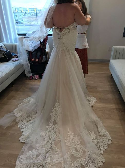Let Me See Your Dresses!! 5