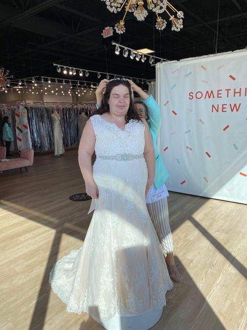 Wedding Belt Help! 1