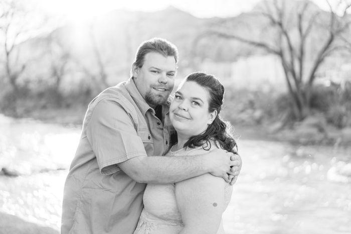 Engagement photo drop! 📸 15