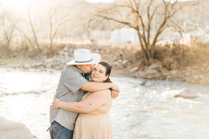 Engagement photo drop! 📸 16