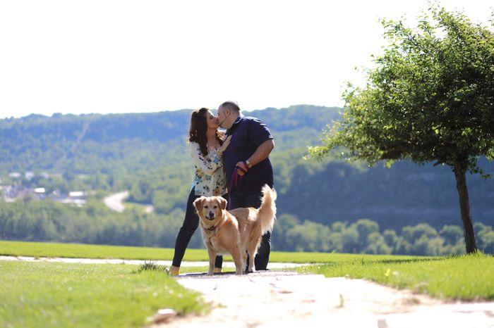 Engagement photo drop! 📸 17