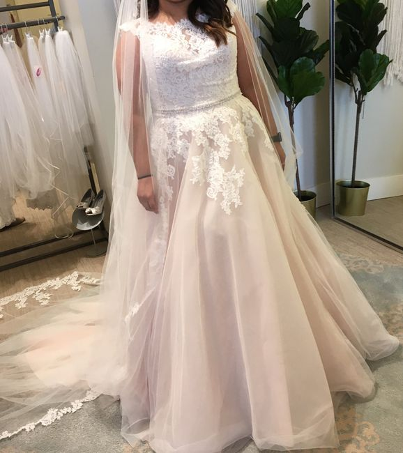 Let's see your dresses! 4