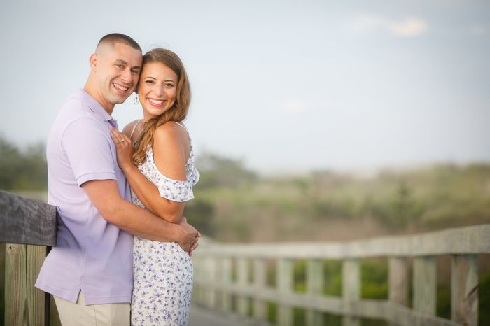 engagement pics - show me your favorite picture 26
