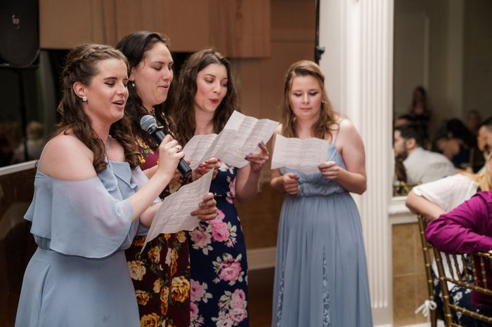 British themed Long Island Wedding bam - 23