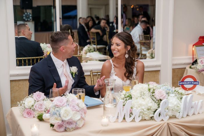 British themed Long Island Wedding bam - 25