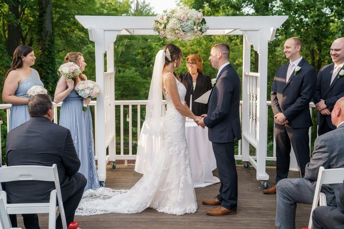 British themed Long Island Wedding bam - 32