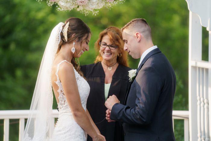 British themed Long Island Wedding bam - 33