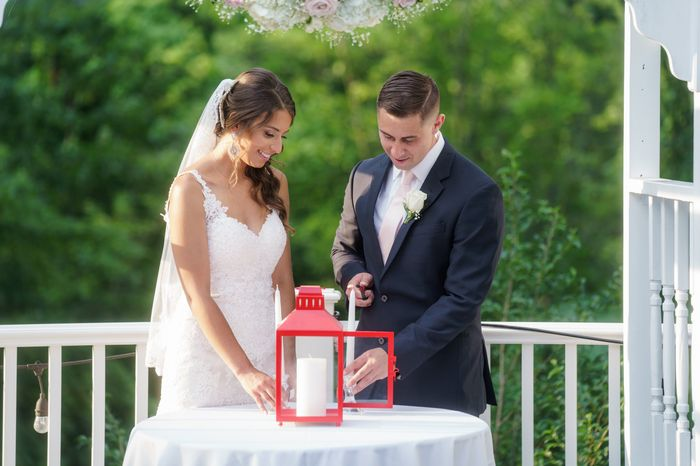 British themed Long Island Wedding bam - 34