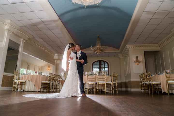 British themed Long Island Wedding bam - 10