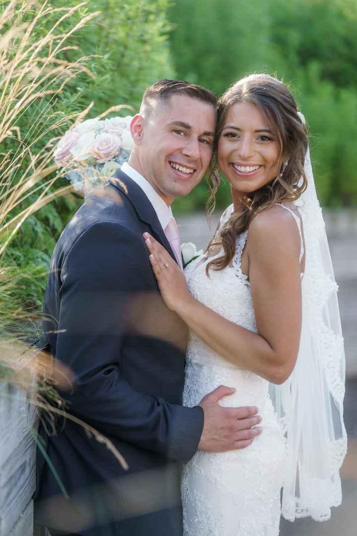 British themed Long Island Wedding bam - 13