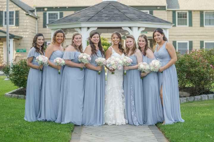 British themed Long Island Wedding bam - 16