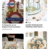Pinterest Invasion: Show us your wedding in pins! - 3