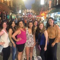 Bachelorette Party — share your experience! - 1