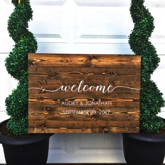Decorative Signs - Yea or Nay? 1