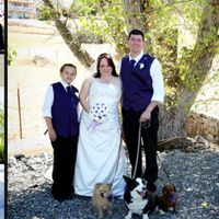 Couples getting married on August 12, 2015 in California - 1