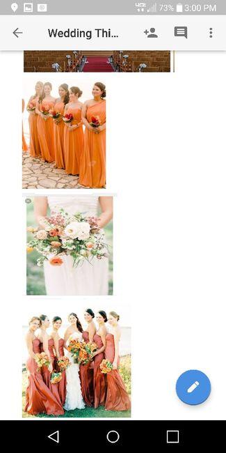Wedding colors! 2