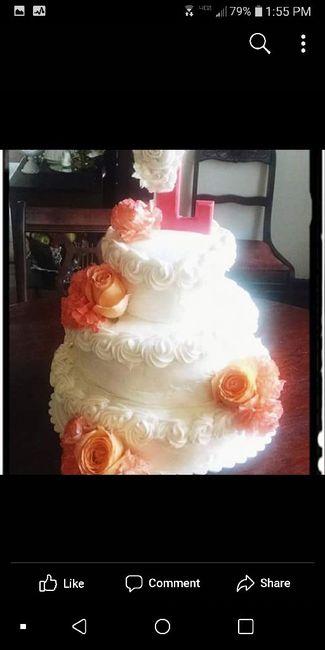 Wedding colors! 6