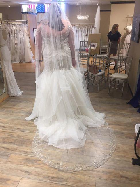 i found my dress 3