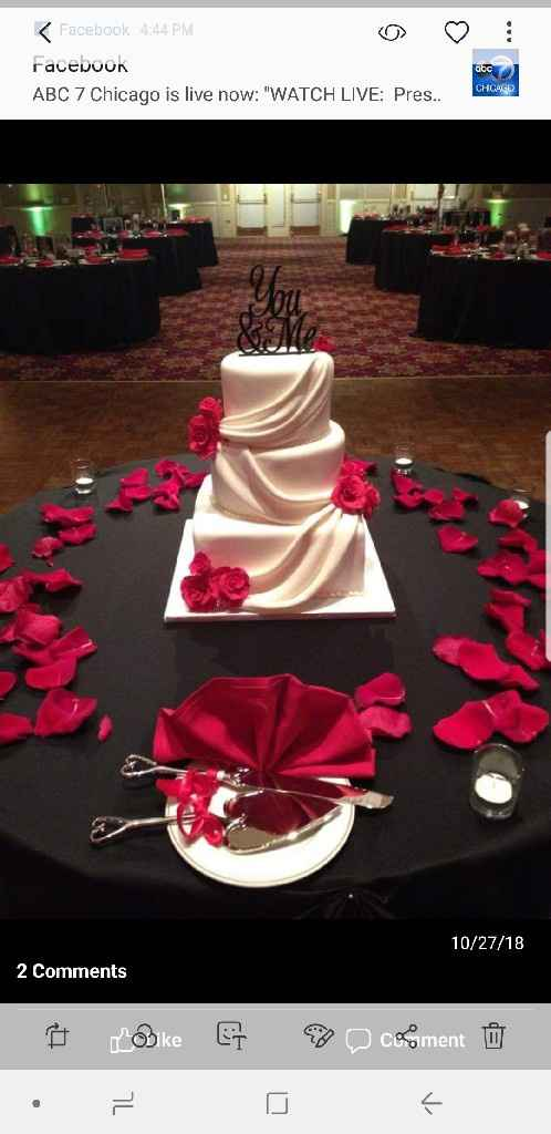 Dessert: Modern or Traditional? - 1