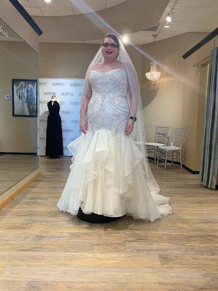 i found my dress - 2