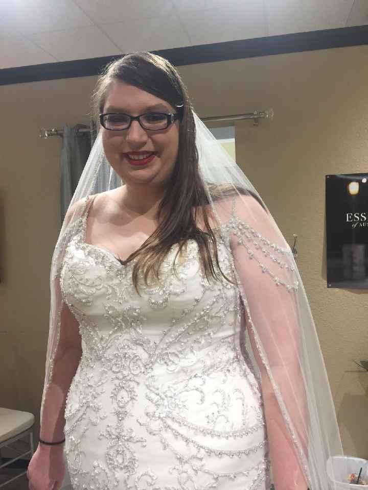 i found my dress - 5