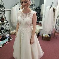 Wedding dress styles - 3