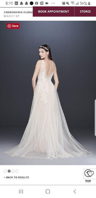 Ladies Getting Married in June- Let's See Those Dresses! 🌸❤🌸 1