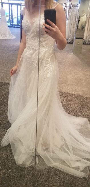 Ladies Getting Married in June- Let's See Those Dresses! 🌸❤🌸 3