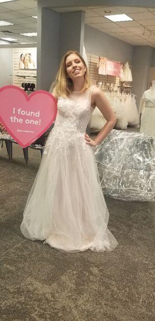 Ladies Getting Married in June- Let's See Those Dresses! 🌸❤🌸 4