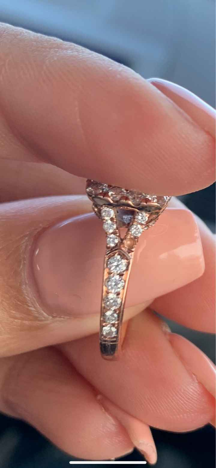 In need of a ring repair but afraid! - 1