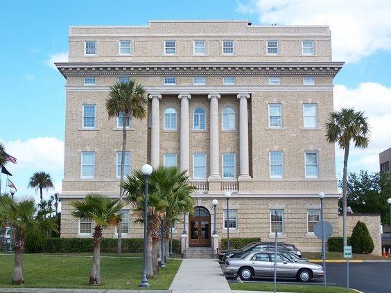 Florida courthouse wedding 3