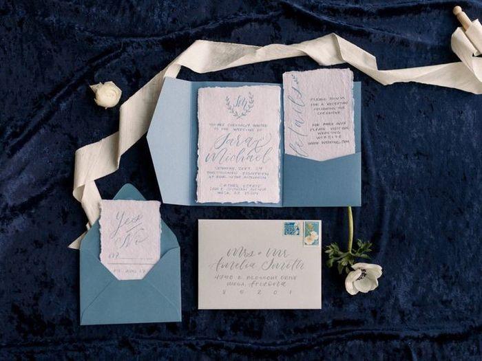 Invitations - Splurge or Save? 1