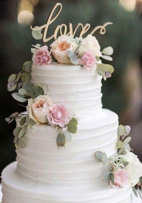 Cake Wars: Buttercream or Fondant? 1