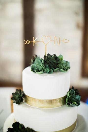 Cake Wars: Buttercream or Fondant? 2