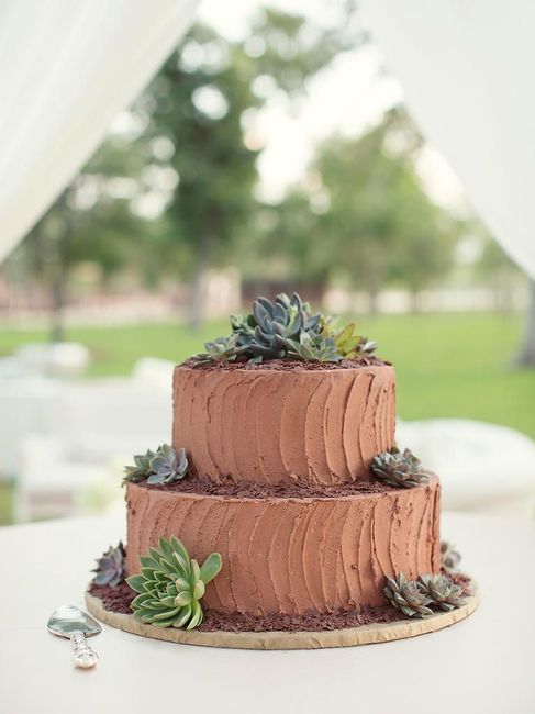Cake Wars: Fruit or Chocolate? 2