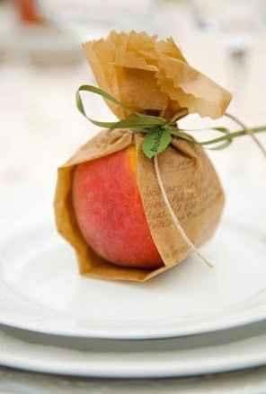 Peach Favor