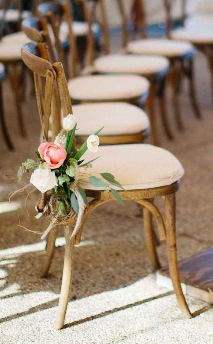 How to decorate ceremony space? - 3